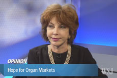 Hope for Organ Markets?