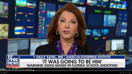 Why so many missed warning signs in the Florida shooting?
